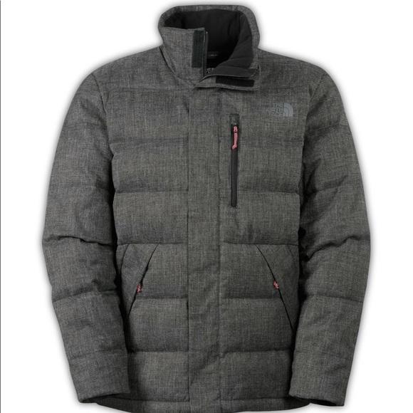 5a6dc2ca7 The North Face Men's Tweed Sumter Down Jacket